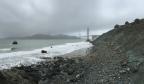 Batteries to Bluffs Trail: Presidio of San Francisco
