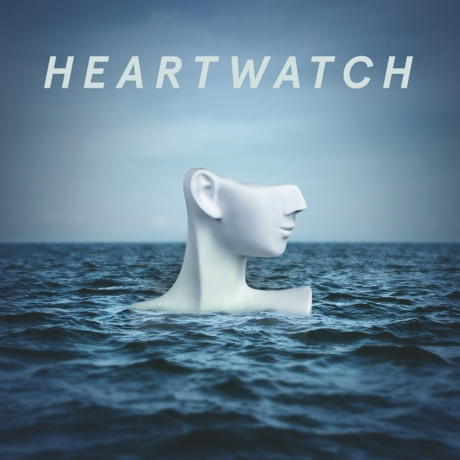 HEARTWATCH - Cover Art