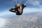 Skydiving in Monterey Bay & 17-mile Drive #tbt
