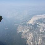 Half Dome: Yosemite #tbt