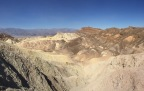 Golden Canyon: Death Valley